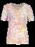 Shirt met paisleymotief