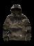 Grafische 13-kern hooded sweats met lange mouwen