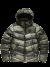 Varve Wool Jas