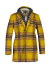 jacket checked yellow