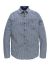 Melange longsleeve shirt
