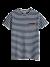T-shirt met patroon