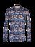 Overhemd met all-over print