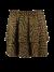 Rok met tijgerprint