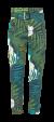 Paperbag pants Rovic