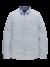 Poplin print herbie shirt