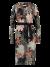 Shelby flower dress