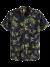 Overhemd met palmpatroon