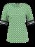 Riva big dot shirt