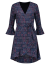 Logomania dress