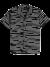 Printed hawaii shirt